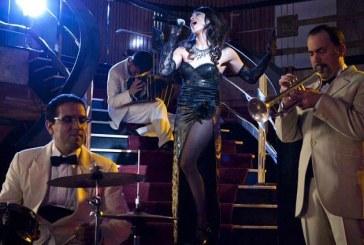 'Martini Blues Cabaret',  historias de amor a ritmo de Jazz
