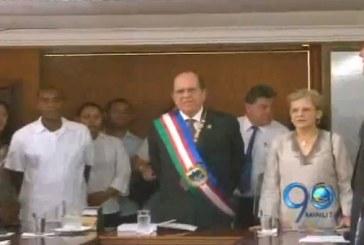 Alcalde de Cali pidió la renuncia protocolaria a todo su gabinete