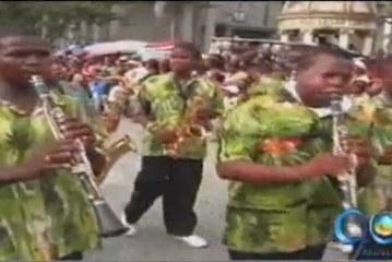 En Cali se celebrará el Festival San Pachito