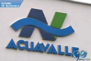 Se aplazó elección del nuevo director de Acuavalle