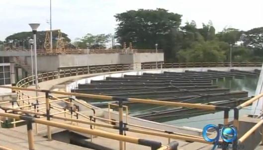 Emcali estudia solución definitiva al problema del suministro de agua en Cali