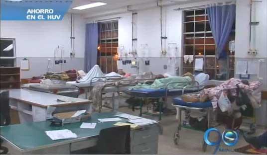 Mejoran las finanzas en el Hospital Universitario del Valle