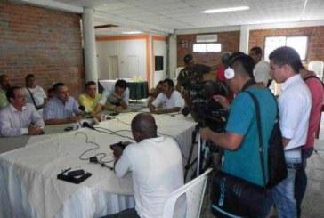 Vehículo de la Alcaldía de Santander de Quilichao, arrolló mujer embarazada
