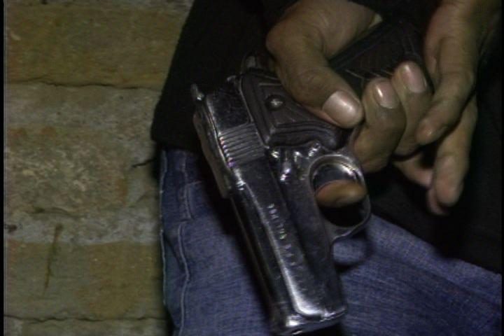 Guerra entre pandillas deja dos muertos en Potrero Grande