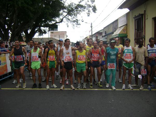 Carrera Atlética Nacional 'Día de la Raza', este domingo en Buga