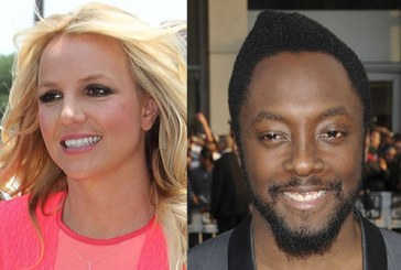"""Britney Spears y Will.i.am estrenan """"Scream and Shout"""""""
