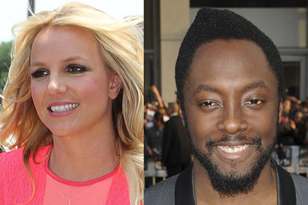 "Britney Spears y Will.i.am estrenan ""Scream and Shout"""