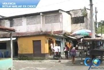 Se incrementan los índices de violencia intrafamiliar en Chocó