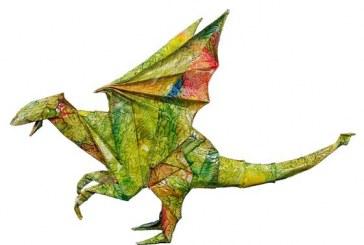 Origami: todo un mundo en figuras de papel