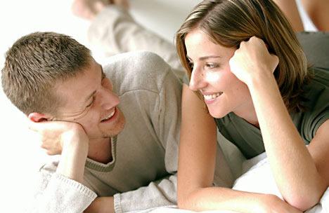 La oxitocina podría ser la cura contra la infidelidad masculina