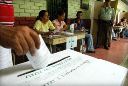 Más capturas por intento de fraude en elecciones a Gobernador del Valle