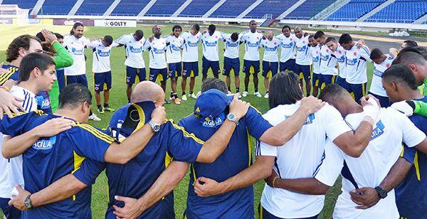Freddy Guarín, descartado para amistoso ante Brasil en Nueva Yersey