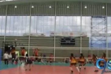 Valle recuperó el primer lugar en los Juegos Nacionales