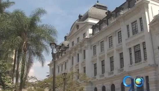 Se reactivó la rama judicial en Cali, tras 32 días de paro