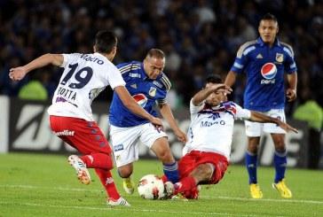 Millonarios no pudo domar a Tigre y se quedó sin final de Sudamericana