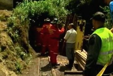 Explosión en una mina en Timba deja 2 muertos y 6 heridos