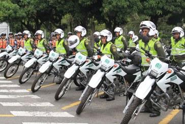 En Cali habrá 131 cuadrantes más con 850 nuevos policías