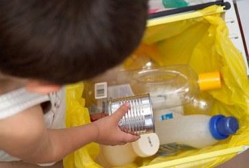 Separar y clasificar residuos genera un mundo más limpio