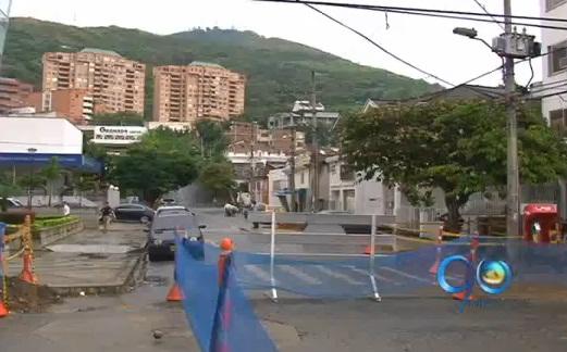 En diciembre, suspenderán obras en el barrio Granada
