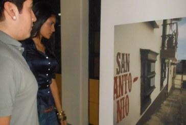 La Autónoma presenta una exhibición que le da un 'Ojo al Centro'