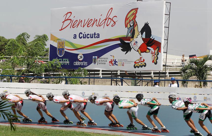 El Valle en los Juegos Nacionales con 17 medallas de oro
