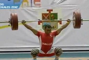 No le fue muy bien a los pesistas vallecaucanos en Juegos Nacionales