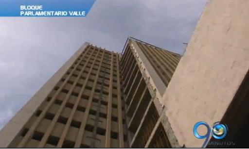 Millonarios recursos en reconstrucción del Palacio de Justicia