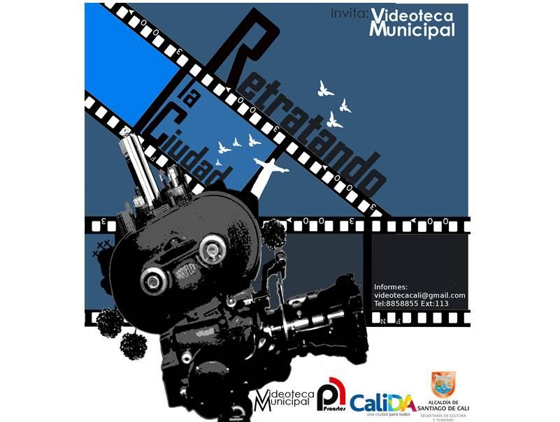 Realizadores audiovisuales a retratar la ciudad