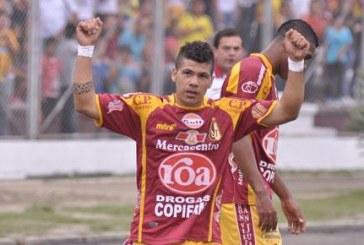 Deportivo Pasto cayó goleado en el inicio de los cuadrangulares