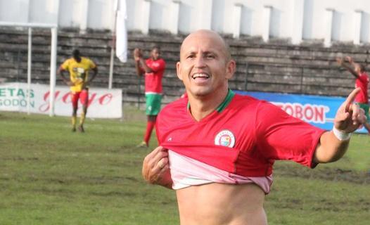 En el minuto de Dios, Cortuluá sacó un valioso empate en Pereira
