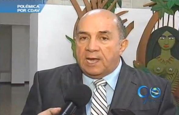 Polémica entre Gobernador y Secretario de Tránsito de Cali por el CDAV