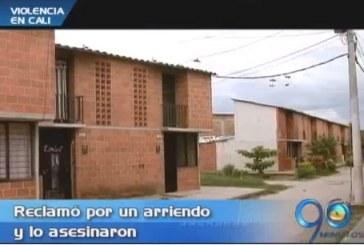 Propietario de vivienda fue asesinado por su propio inquilino