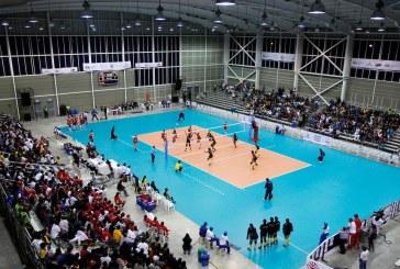 Valle vs. Antioquia por el oro en voleibol masculino