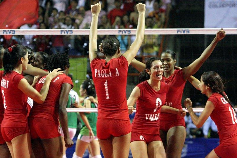 Invictas, Valle busca consolidar su reinado en voleibol