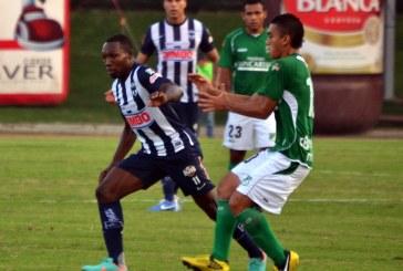 Deportivo Cali se impuso en el amistoso ante Rayados de Monterrey