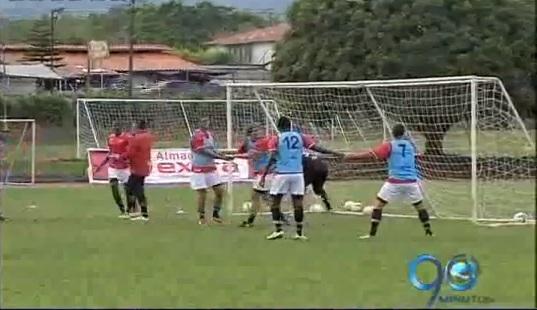 Paulo César Arango fue convocado para jugar la promoción ante el Cúcuta