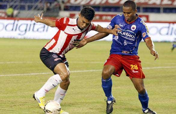 Deportivo Pasto demostró resistencia y venció categóricamente a Junior