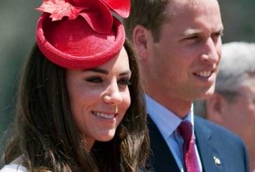 Los duques de Cambridge tendrán su primer heredero