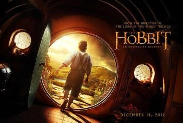 Aventura y fantasía en el estreno de 'El Hobbit: un viaje inesperado'