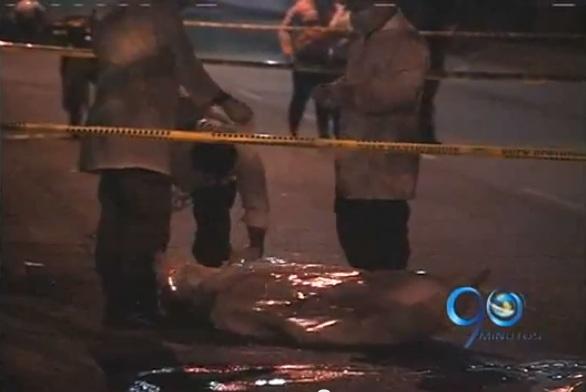 Treinta heridos con arma de fuego ingresaron al HUV en Navidad