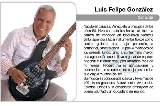 Mi Visión, por Luis Felipe González
