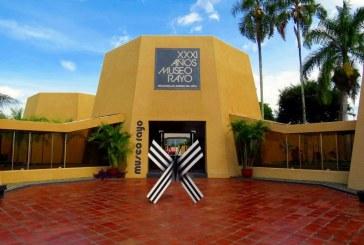 Conmemoración de los 90 años del nacimiento del artista Omar Rayo