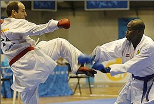 Vallecaucano dio positivo en prueba anti dopaje de los Juegos Nacionales