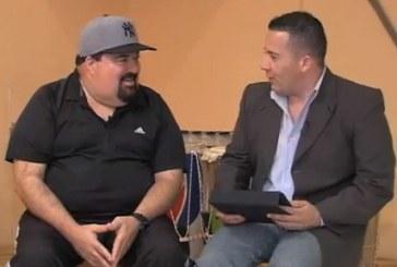 Entrevista con Pedro Brull, un sonero de peso