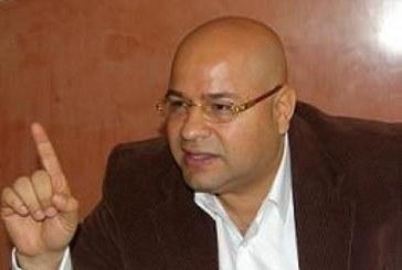 Ordenan arresto de Jhon Fredy Pimentel, alcalde de Jamundí