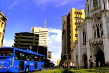 Metrocali modificará algunas rutas del MIO durante la Feria