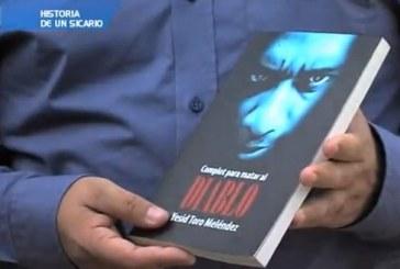 Escritor vallecaucano plasmó la historia de un sicario