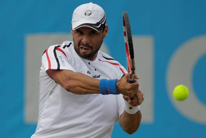 Alejandro Falla comienza hoy su participación en el ATP de Brisbane