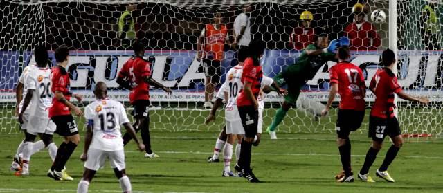 Se los llevó el diablo, América estará un año más en la B del fútbol colombiano