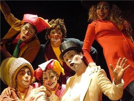 Con teatro popular, se reflexiona sobre problemáticas